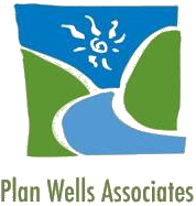 Plan Wells Associates Logo
